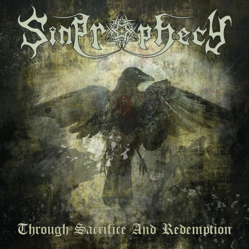 Download torrent Sinprophecy - Through Sacrifice And Redemption (2016)