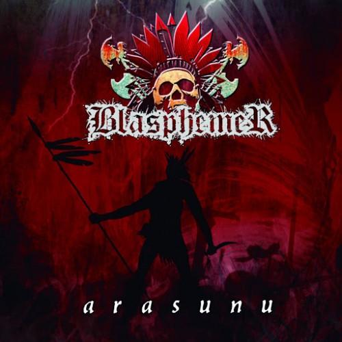 Download torrent Blasphemer - Arasunu (2016)