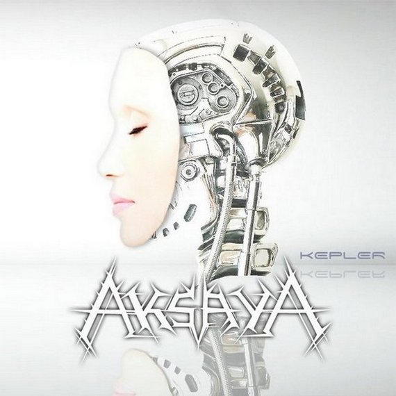 Download torrent Aksaya - Kepler (2016)