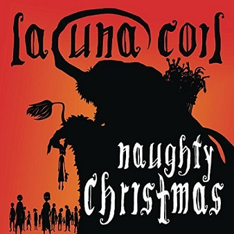 Download torrent Lacuna Coil - Naughty Christmas (2016)