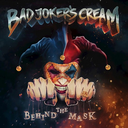 Download torrent Bad Joker's Cream - Behind the Mask (2016)
