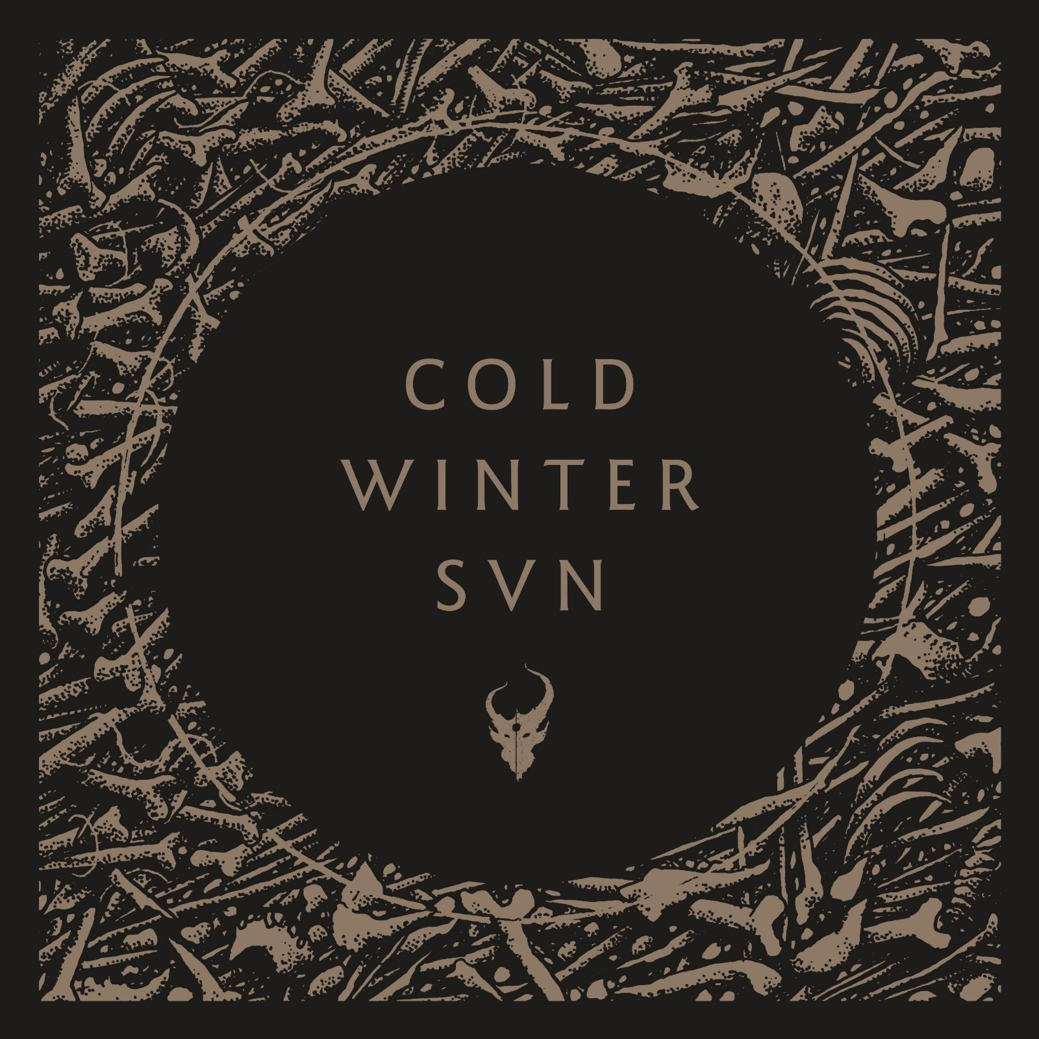 Download torrent Demon Hunter - Cold Winter Sun (Single) (2016)