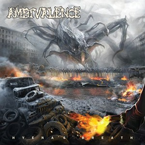 Download torrent Ambivalence - Hyena's Breath (2017)