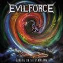 Download torrent Evil Force - Banging on the Pentagram (2016)