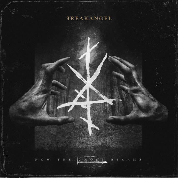Download torrent Freakangel - How The Ghost Became (2017)