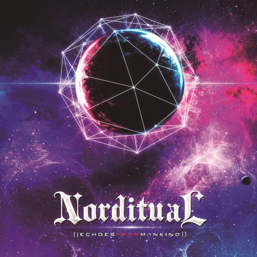 Download torrent Norditual - Echoes from Mankind (2016)