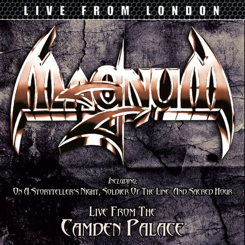 Download torrent Magnum - Live From London (2016)