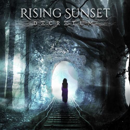 Download torrent Rising Sunset - Decretum (2016)