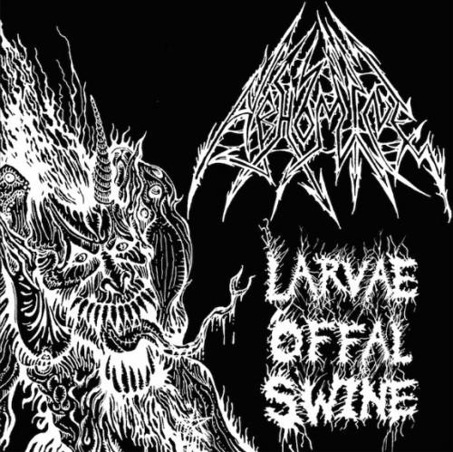 Download torrent Abhomine - Larvae Offal Swine (2016)