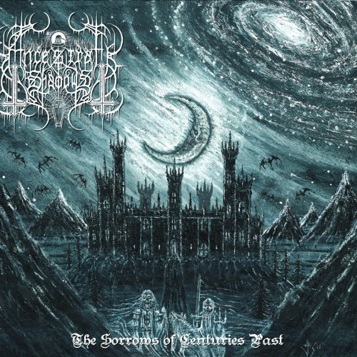 Download torrent Ancestral Shadows - The Sorrows of Centuries Past (2016)