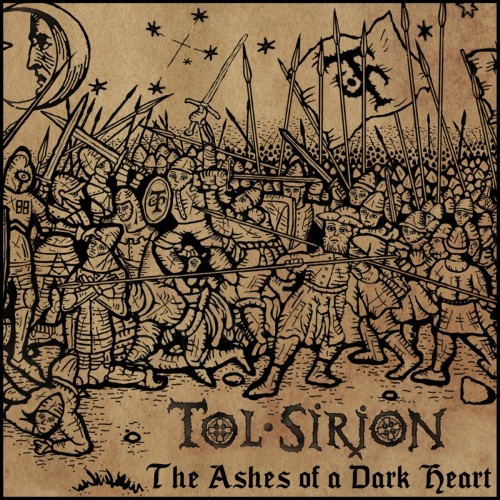 Download torrent Tol Sirion - The Ashes of a Dark Heart (2017)