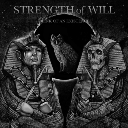 Download torrent Attila Vörös - Strength of Will (2017)