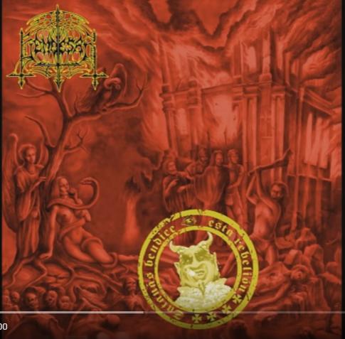Download torrent Bemdesar - Satanás Bendice Esta Rebelión!!! (2016)