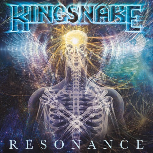 Download torrent Kingsnake - Resonance (2016)