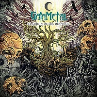 Download torrent Gaia Metal - El jardín de los despojos (2017)