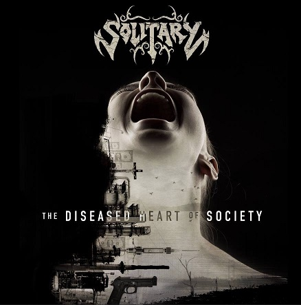 Download torrent Solitary - The Diseased Heart of Society (2017)
