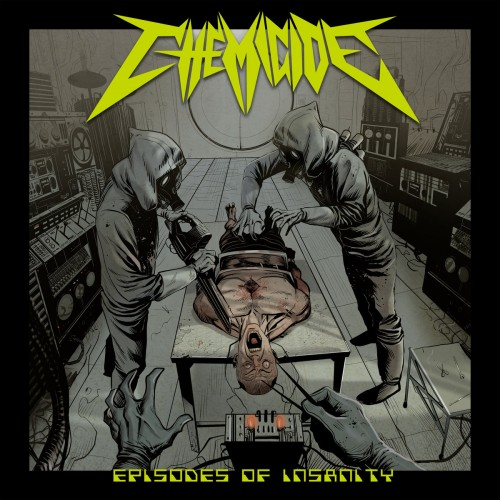 Download torrent Chemicide - Episodes Of Insanity (2016)