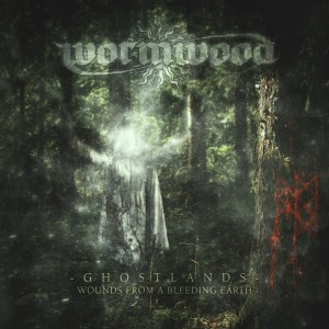 Download torrent Wormwood - Ghostlands: Wounds from a Bleeding Earth (2017)
