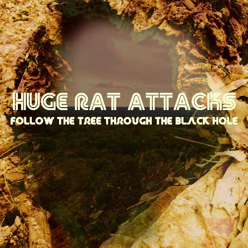 Download torrent Huge Rat Attacks - Follow the Tree Through the Black Hole (2016)