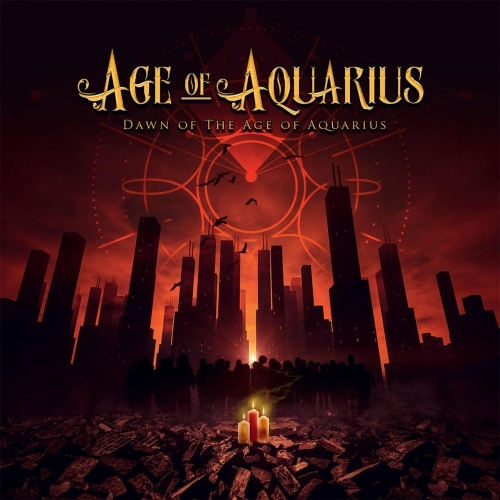 Download torrent Age of Aquarius - Dawn of the Age of Aquarius (2017)