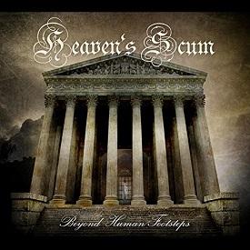 Download torrent Heaven's Scum - Beyond Human Footsteps (2017)