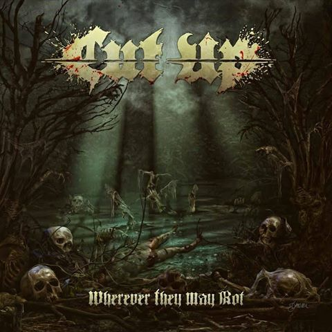 Download torrent Cut Up - Wherever They May Rot (2017)