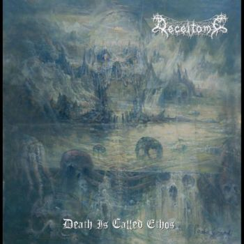 Download torrent Deceitome - Death Is Called Ethos (2016)
