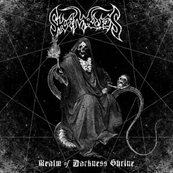 Download torrent Shambles - Realm Of Darkness Shrine (2016)