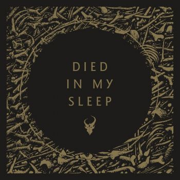 Download torrent Demon Hunter - Died in My Sleep (Single) (2017)