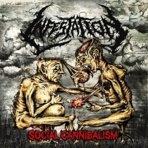 Download torrent Infestation - Social Cannibalism (2017)