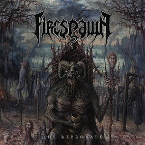 Download torrent Firespawn - The Reprobate (2017)