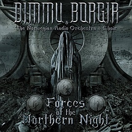 Download torrent Dimmu Borgir - Forces of the Northern Night (2017)