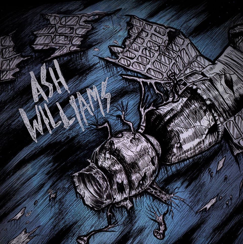 Download torrent Ash Williams - Pulsar (2017)