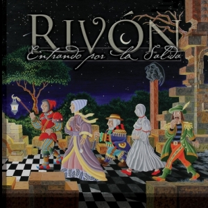 Download torrent Rivon - Entrando Por La Salida (2017)