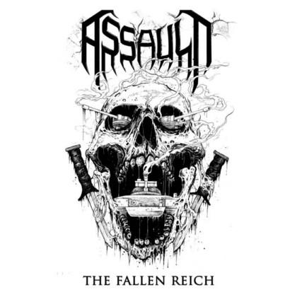 Download torrent Assault - The Fallen Reich (2017)