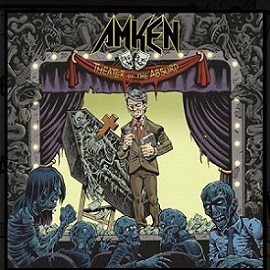 Download torrent Amken - Theater of the Absurd (2017)