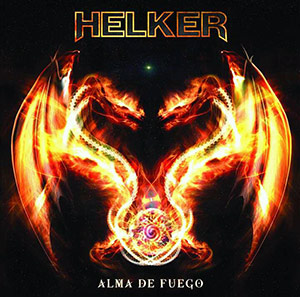 Download torrent Helker - Alma de Fuego (2017)