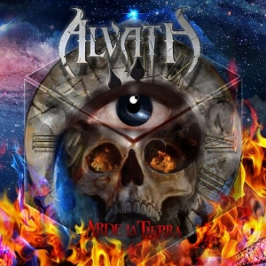 Download torrent Alvath - Arde La Tierra (2017)