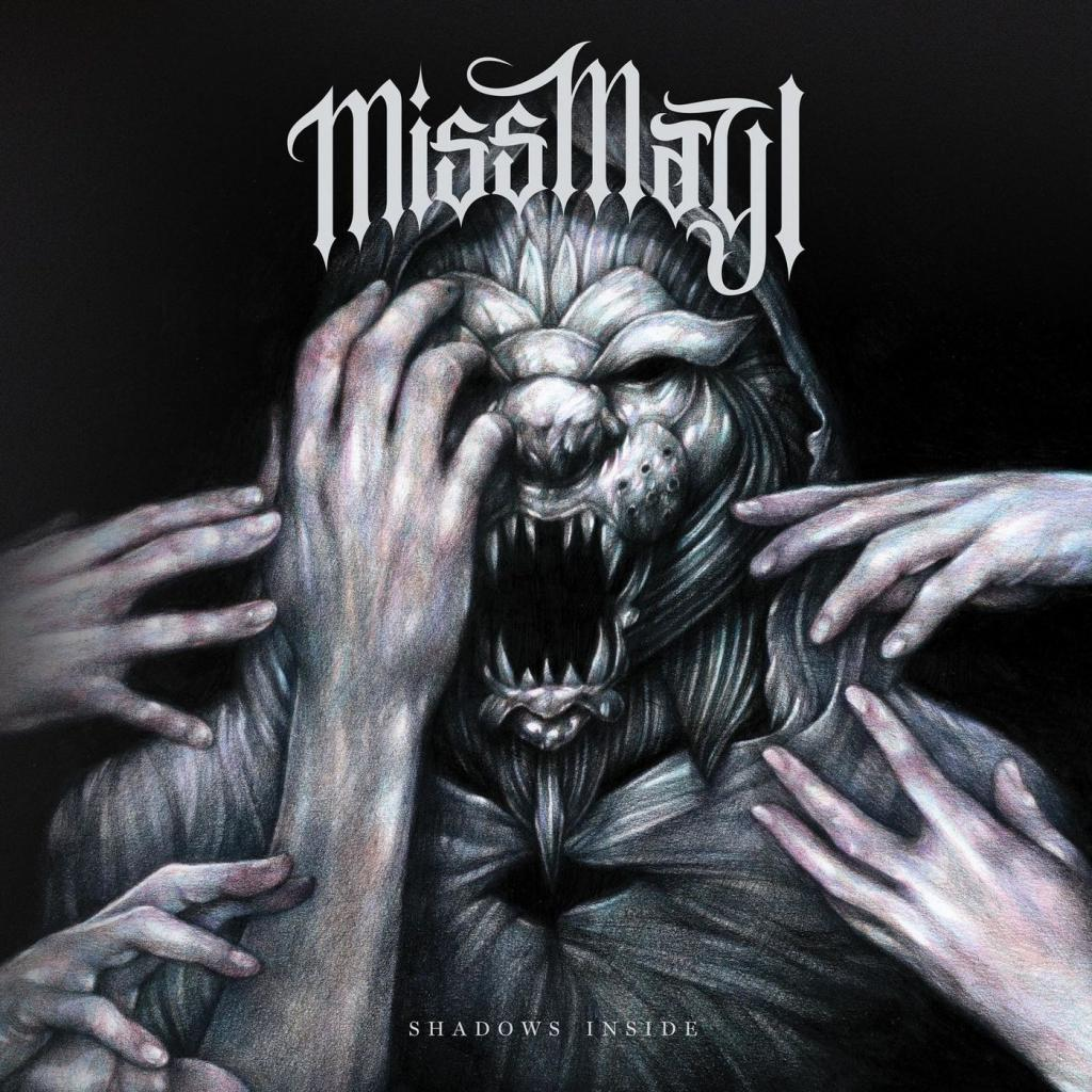 Download torrent Miss May I - Shadows Inside (2017)