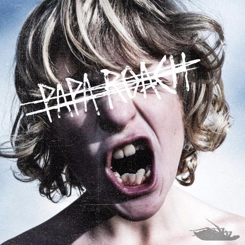 Download torrent Papa Roach - Crooked Teeth (2017)
