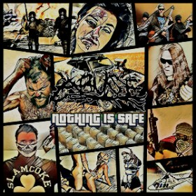 Download torrent Abuse - Nothing Is Safe (2017)