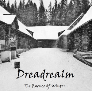 Download torrent Dreadrealm - The Essence Of Winter (2017)