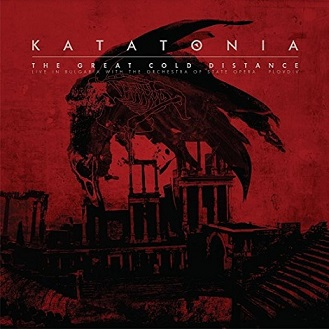 Download torrent Katatonia - Live In Bulgaria With The Plovdiv Philharmonic Orchestra (2017)