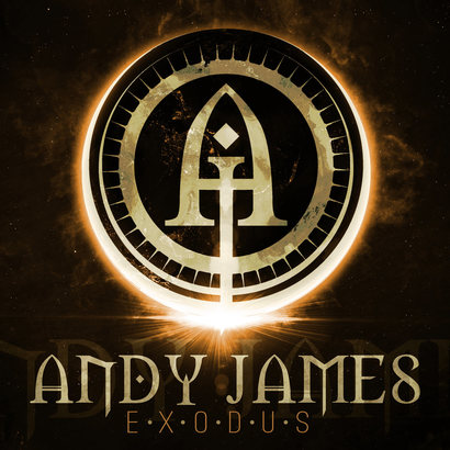 Download torrent Andy James - Exodus (2017)