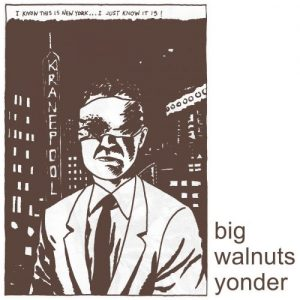 Download torrent Big Walnuts Yonder – Big Walnuts Yonder (2017)
