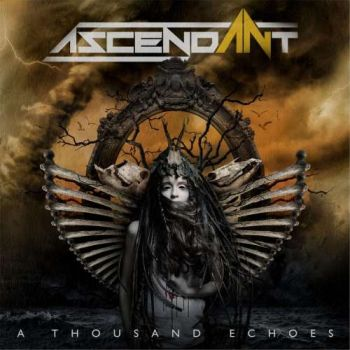 Download torrent Ascendant - A Thousand Echoes (2017)