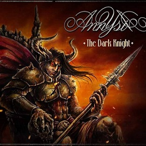Download torrent Annysia - The Dark Knight (2017)