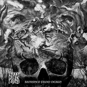 Download torrent Prayer of the Dying – Banished from Death (2017)