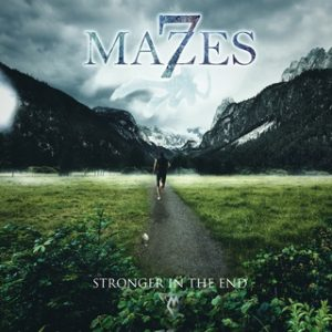 Download torrent 7 Mazes – Stronger in the End (2017)
