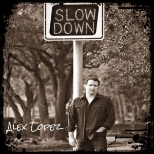 Download torrent Alex Lopez – Slowdown (2017)
